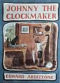 Johnny the Clockmaker.